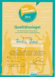 Zertifikat-BerlinBees